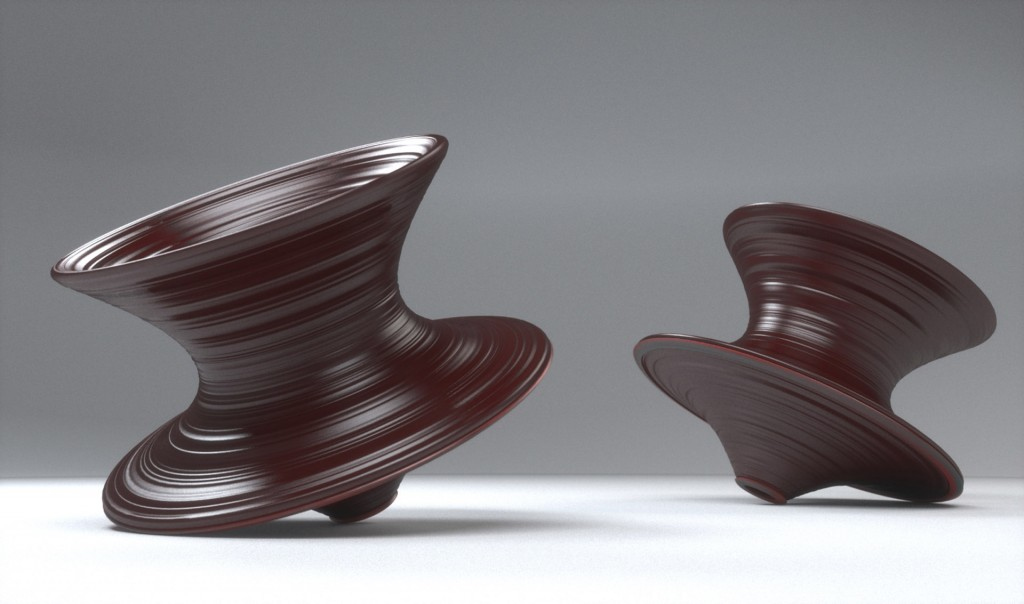 Wonderful Spun Chair